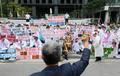'일본은 사과하라'