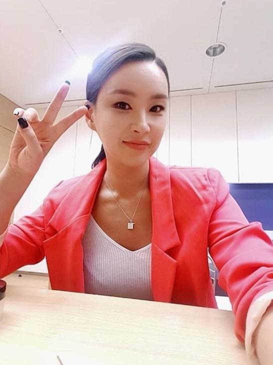 """[N샷] 배윤정, '라스' 출연 소감 """"불러주셔서 감사해요"""""""