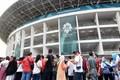 '2018 자카르타·팔렘방 아시안게임 개막식 인파'