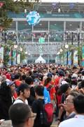 '자카르타·팔렘방 아시안게임 개막식은 축제다'