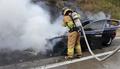 '또 화재 발생한 BMW'