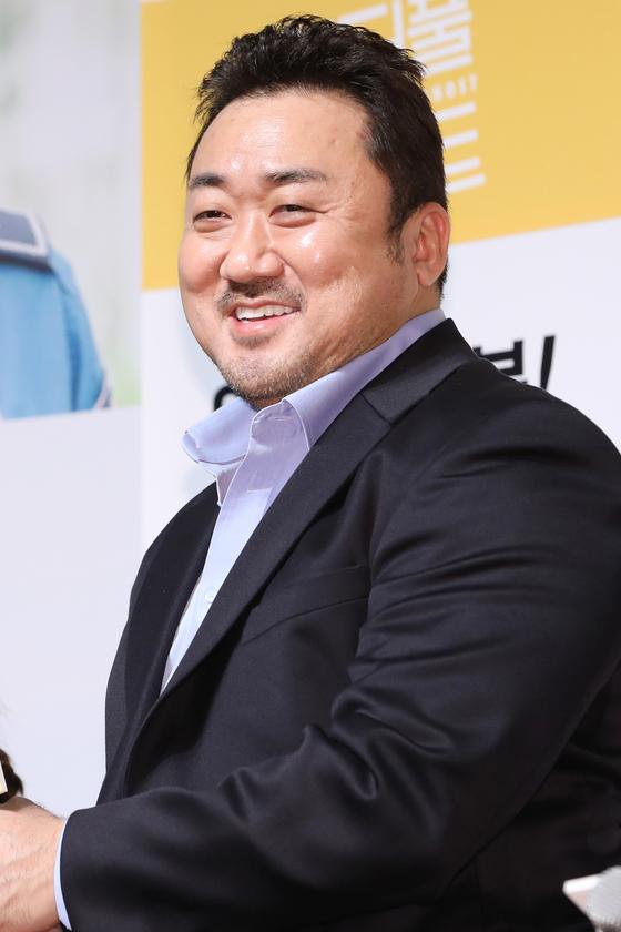 마동석, 안젤리나 졸리와 MCU 입성 물망…'이터널스' 어떤 영화?(종합)