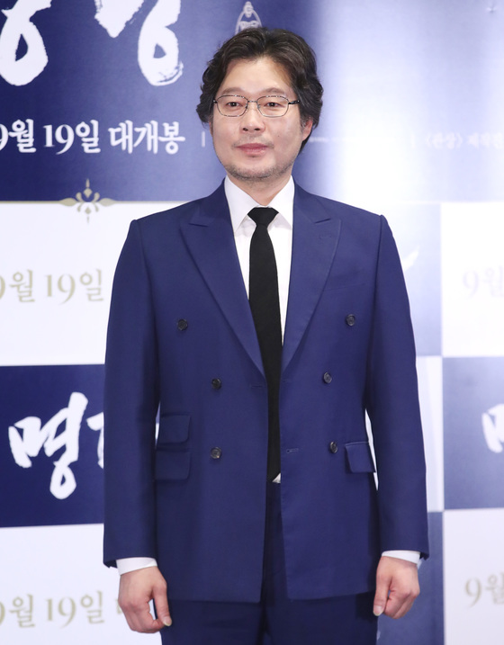 [N이슈] 유재명, 동료들 축하 속 결혼식 '조승우·이동욱 참석'(종합)