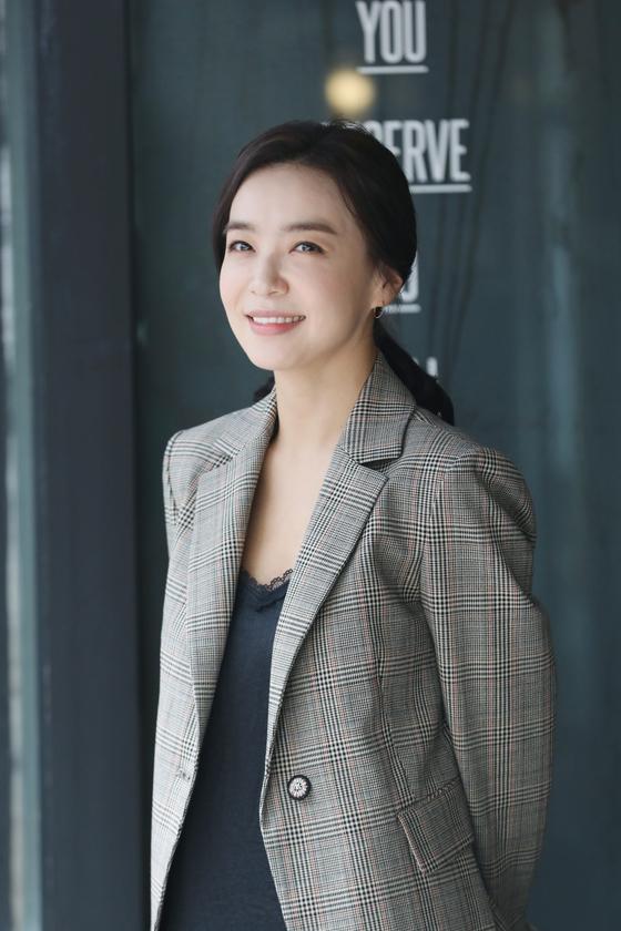 [N이슈] 박선영 남편, 외교부 떠나 SK그룹 임원됐다