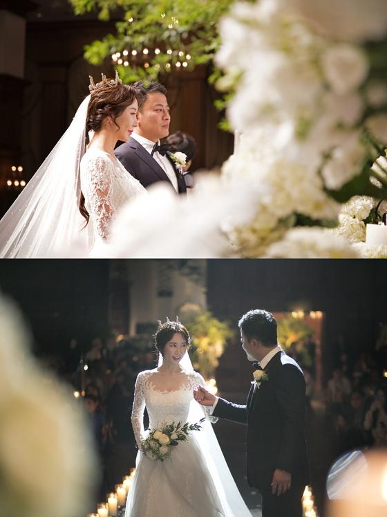 """'꽃남' 민영원, 임신 발표 """"나이 많아 위험요소 多…이제 안정기"""""""