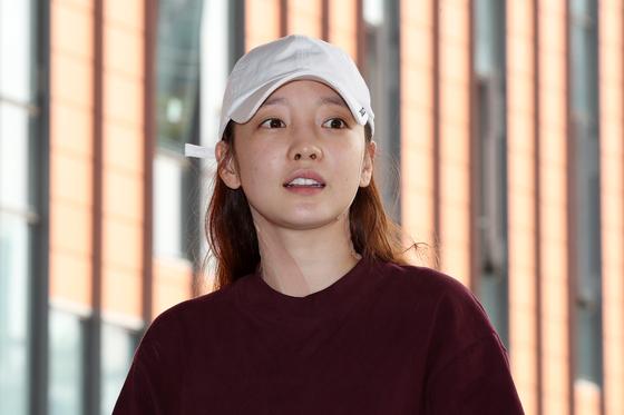 구하라, 의미심장 글 뒤 극단적 시도 '생명엔 지장 無'…응원 쇄도(종합)