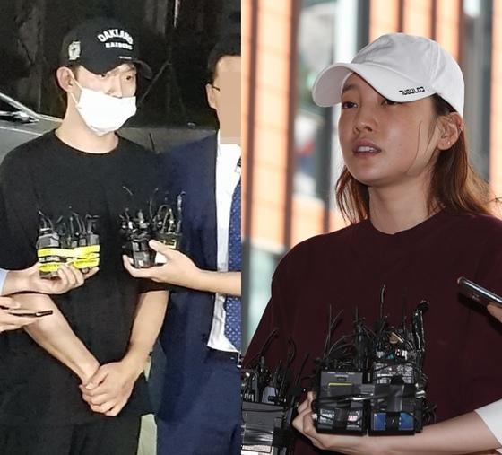 구하라 vs 前남친, '스스로' 동영상 존재·실명까지 공개…왜