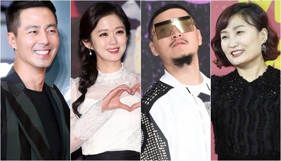 [단독] 조인성에 장나라까지…'뉴논스톱' 멤버들, 전격 '재회'