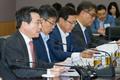 김용범 '공사 의료버험 연계법 제정 추진 방향은?'