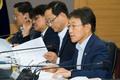 공·사보험 정책협의체 회의 참석한 권덕철 차관