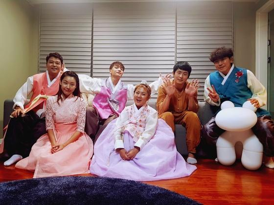 """""""웃음 3콤보 날린다"""" '나 혼자 산다', 추석 연휴 3일 특급 편성"""