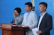민중당, 양승태 전 대법원장 구속시켜 사법 청산한다