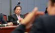 김병준, 북한인권 개선을 위한 정책 거버넌스 구축방안 토론회 참석