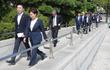 본회의 마친 김현미 장관 어디로?