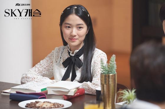 [단독] 'SKY캐슬' 예서 역 김혜윤, 싸이더스HQ 行…김유정 한솥밥
