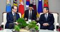 정경두 장관 '미국 의회 코리아스터디 그룹 대표단 면담'
