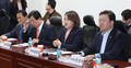 자유한국당, 제17차 통합·전진회의