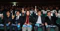 촛불든  민주당 전국노동위원회