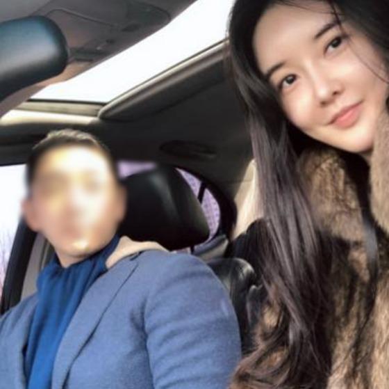 [단독] 장미인애, 일반인 사업가와 열애 중…'배려+사랑'