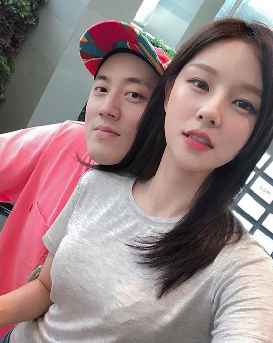 """""""5개월 NO"""" 조수애, 결혼 한달만에 임신설→직접 해명까지(종합)"""
