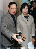 손혜원, 민주당 탈당…