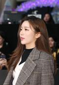 홍지윤, 눈부신 청순 미모