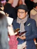 김상호, 유쾌한 팬들과의 만남