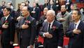 '항일독립운동' 김상옥 의사 순국96주년 기념식