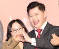 백지윤-강민휘, 커플 연기 기대해 주세요