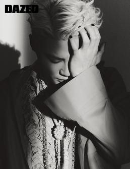 "[N화보] 김준수 ""어떤 가수 되고 싶은지, 구체적인 꿈을 꾼다"""