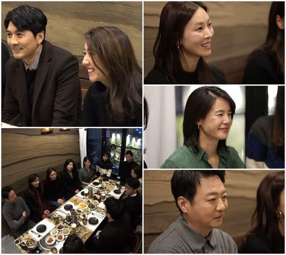 """[N컷] '연애의 맛' 이필모 """"♥ 서수연과 자녀 계획? 올해 안 넘길 것"""""""