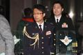 국방부, 나가시마 토루 주한 일본 무관 초치해 엄중 항의