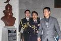 국방부, 나가시마 토루 주한 일본 무관 초치