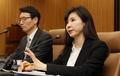 안태근 구속 소회 밝히는 서지현 검사