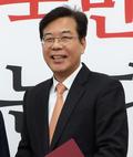 송언석 자유한국당 전당대회 준비위원