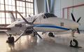 기상항공기, 미세먼지 물질 '요오드화은 연소탄 장착'