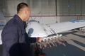 인공강우 실험에 사용되는 요오드화은 연소탄