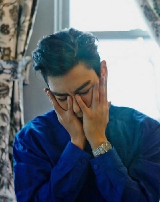 """빅뱅 탑 """"저도 복귀 생각 없습니다"""" 직접 SNS→삭제"""