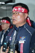 서울지하철 노사 협상 결렬…사흘간 파업 돌입