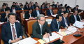 [국감]한국국제협력단·북한이탈주민지원재단 등에 대한 국정감사