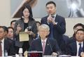 [국감]한국화웨이 지사장 일반증인으로 국감 출석