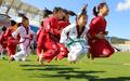 칠곡군민 체육대회 '단체 줄넘기'