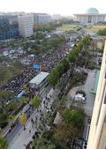 국회 앞 '검찰개혁 10번째 촛불문화제'