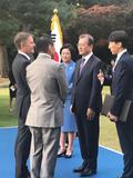 '동성결혼' 주한 뉴질랜드 대사