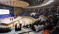 아시아 유소년·주니어 역도선수권 평양서 개막
