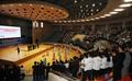평양서 열린 2019 아시아 유소년·주니어 역도선수권대회 개막식