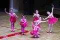 평양서 열린 아시아 유소년·주니어 역도선수권 개막식
