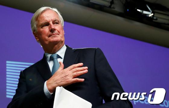 "EU, 존슨 英총리 요청 수용?…""브렉시트 합의안 비준 추진"""