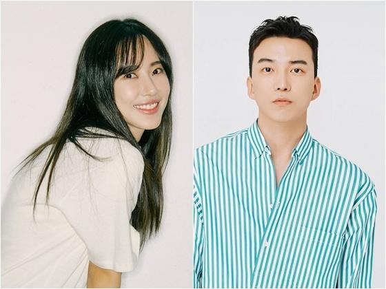 """김윤서·도상우 양측 """"서로 바빠지며 최근 결별"""" 5년 열애 종지부(종합)"""