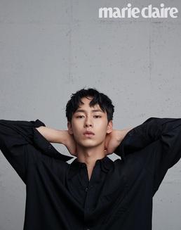 '어하루' 이재욱, 소년과 남자 사이 '다채로운 매력'